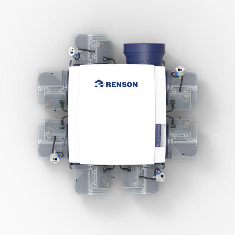 Ventilation by Renson